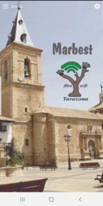 Nuestra APP se llama MARBEST  y está diponible en PLAY STORE Y EN EL MARKET PRIVADO DE APPLE